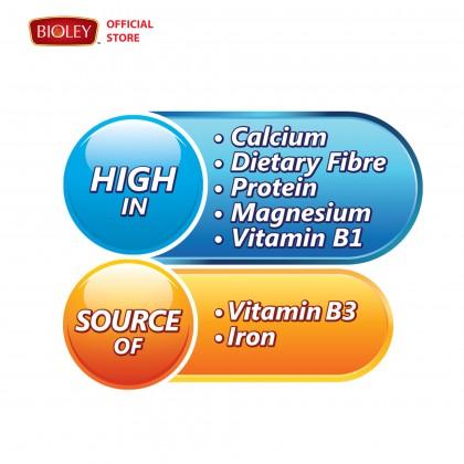 BIOLEY SATIS-5 Multi Grain 800g [Cereal] SATIS5 #iamsatis5